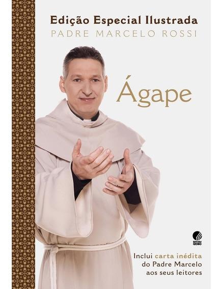 Livro: Agape - Edicao Especial Ilustrada