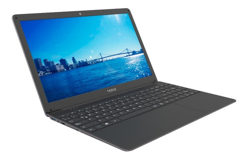 Notebook Core I5 15,6'' Memoria 4gb Almacenaje 256gb Tedge