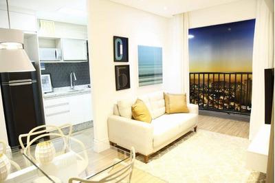 Apartamento Jardim Adriana, Guarulhos, 2 Dormitórios, Sacada, Elevador, Mcmv. - Ap1168