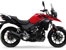 Suzuki Vstrom 250 0km 2018 V Strom 999 Motos Quilmes