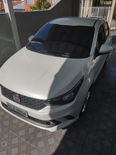 Imagem 1 de 9 de Fiat Argo 2019 1.3 Drive Flex 5p