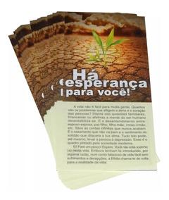 Folhetos Evangelísticos Com Mil Unidades Diversos - Cpad