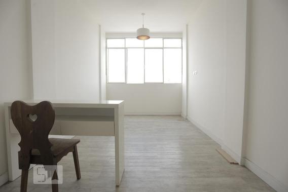 Apartamento Para Aluguel - Centro, 1 Quarto, 25 - 893020116
