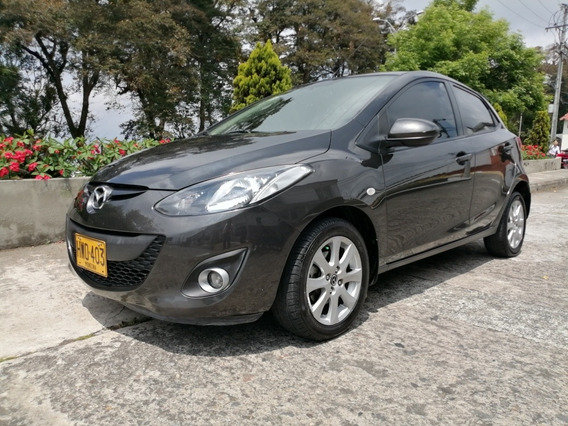 Mazda Mazda 2 Full