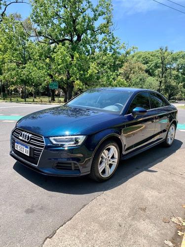 Imagen 1 de 8 de Audi A3 1.4 35 Tfsi Stronic