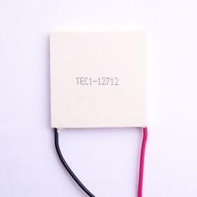 Tec1-12712 - Peltier - Placa Que Esfria - 144 Watts - Forte