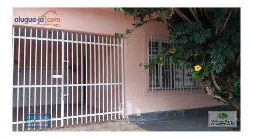 Vende-se: Casa De Lote Inteiro - Diminuiu O Valor - Ca2222