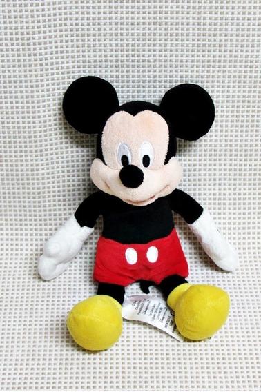 Mickey Pelucia Disney Store 23 Cm Baue1