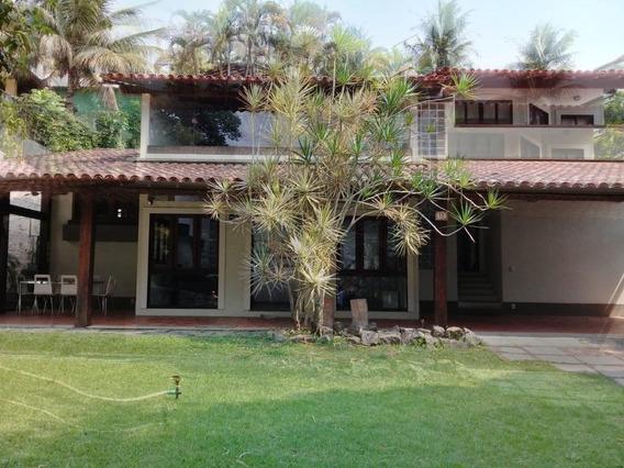 Casa Em Pendotiba, Niterói/rj De 302m² 4 Quartos À Venda Por R$ 750.000,00 - Ca353403