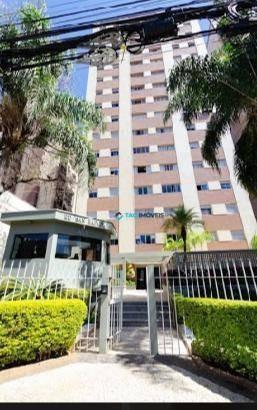 Apartamento Com 3 Dormitórios À Venda, 98 M² Por R$ 375.000,00 - Centro - Campinas/sp - Ap1694