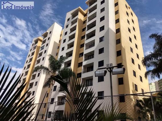 Apartamento Com 2 Dorms, Jaguaribe, Osasco - R$ 209 Mil, Cod: 237 - V237