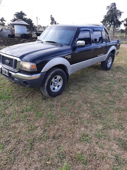 Ford Ranger 3.0 Xlt I Dc 4x4 Lim. 2007