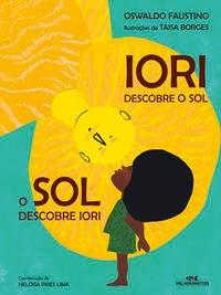 Iori - Descobre O Sol, O Sol Descobre Iori