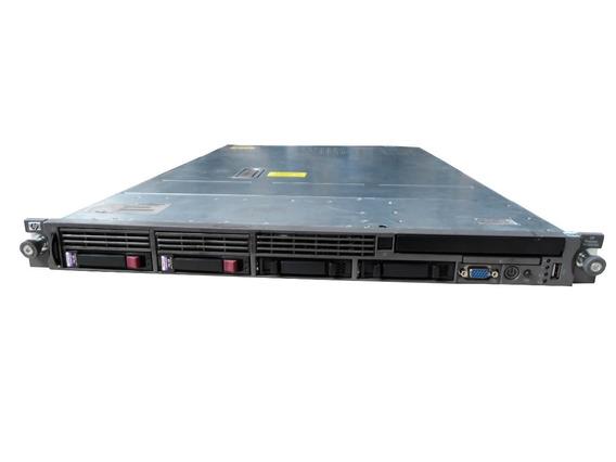 Hp Servidor Dl360 G5 Intel Xeon E5504 2.0ghz, Power Supply