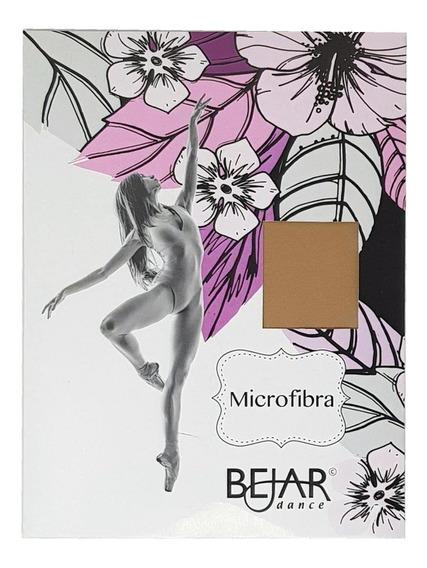 Andanzza Mallas Para Ballet Microfibra Con Pie Para Dama