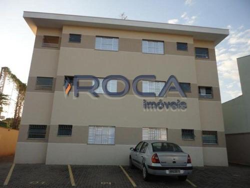 Aluguel De Apartamentos / Padrão  Na Cidade De São Carlos 25656
