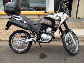 Yamaha Tenéré 250 2016
