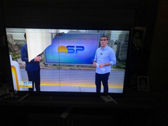 Televisão Philips 4k 50 Polegadas