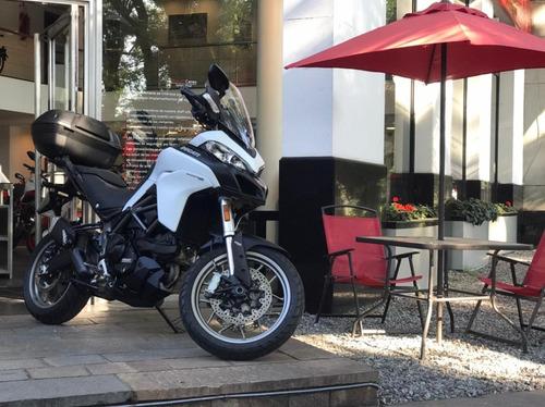 Ducati Multistrada 950- 2018 - 7900 Km