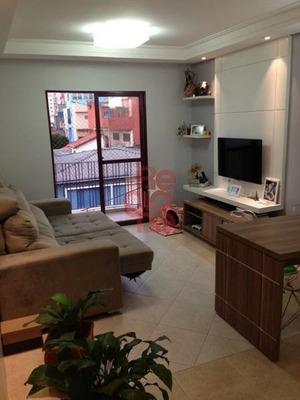 Apartamento À Venda No Bairro Santa Terezinha - 2372