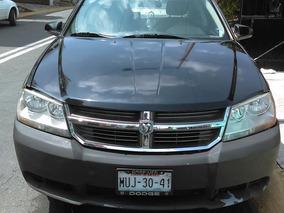 Poderoso Dodge Avenger 2010 Sxt 2.4