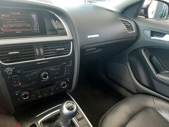 Audi A5 2.0 Tfsi 211cv 2012