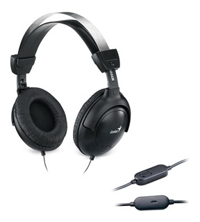 Headset Manos Libres Auricular Genius Hs M505x Vincha