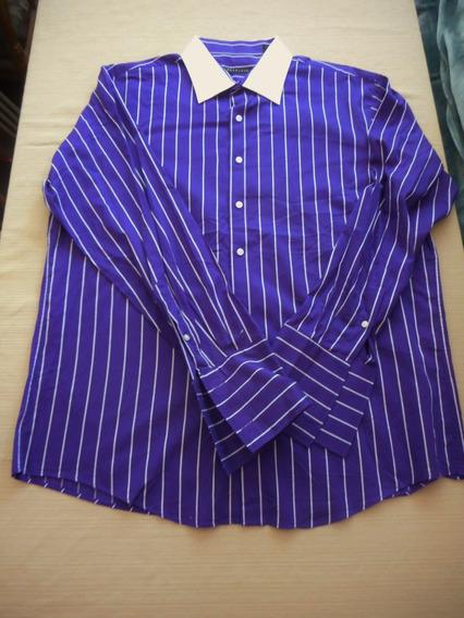 Camisa Marca Sean John Talla L