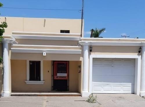 Se Vende Casa En Col. Reforma