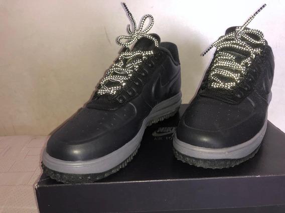 Zapatilla Nike Air Force Talle 43