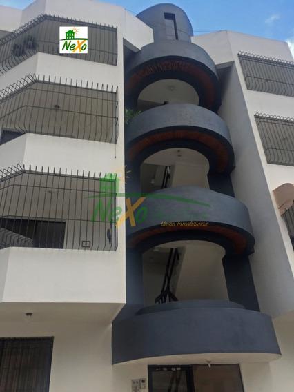 Apartamento De Oportunidad En Los Cerros De Gurabo (eaa-350)