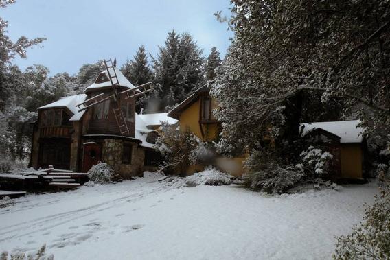 Propiedad Ideal Hostel En Bariloche Zona Arelauquen