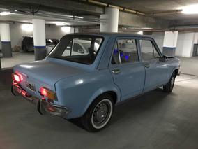 Fiat Otros Modelos 128 Berlina