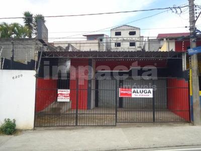 Ponto Comercial Para Locação Em Mogi Das Cruzes, Vila Suíssa, 4 Banheiros, 4 Vagas - 1249