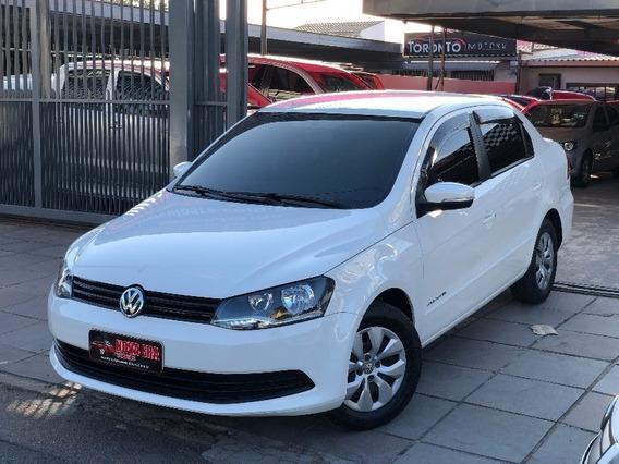 Volkswagen Voyage Comfortline 1.0
