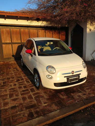 Fiat 500 Cult 1.4 85cv