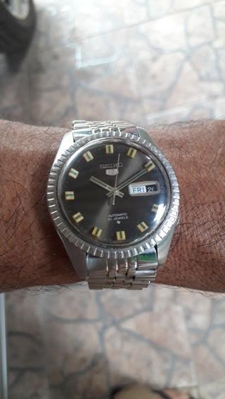 Rlógio Seiko 5 6119, Masculino Automático, Impecável!! R600