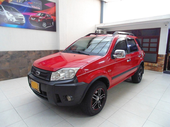 Ford Ecosport 2012 4x2 2.0