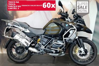 Bmw R 1250 Gs Adventure Premium Exclusive R 1250 Gs Adventu