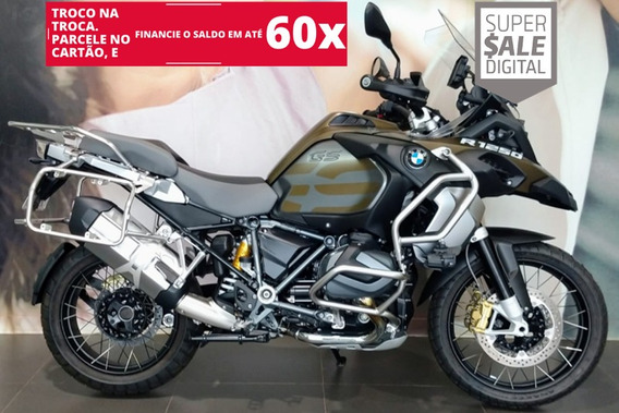 Bmw R 1250 Gs Adventure Premium Exclusive R 1250 Gs Adventu