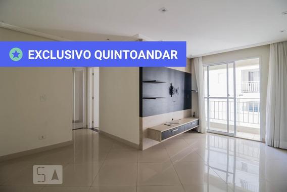 Apartamento No 2º Andar Com 2 Dormitórios E 1 Garagem - Id: 892938900 - 238900
