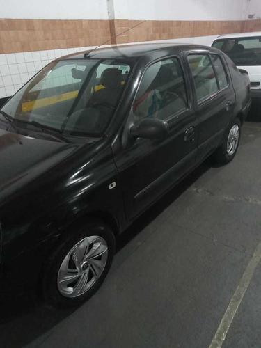 Renault Clio 2003 1.0 16v Authentique 5p