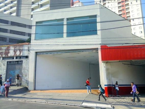 Galpao Com 600m² - Vila Prudente - L-3038