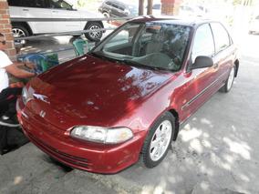 Honda Civic Ex 1993
