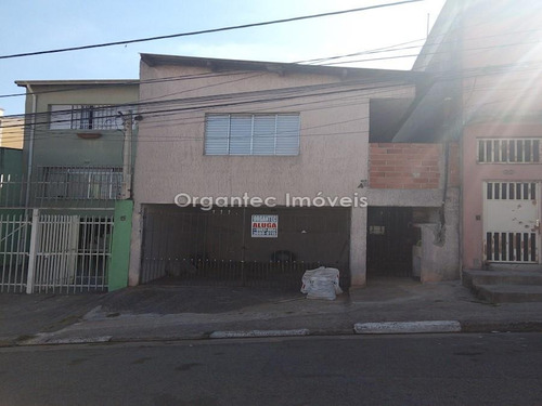 Assobradada, Jardim Sindonia, Osasco, 2 Dorm, 1 Suite, 1 Vaga - 6633