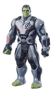 Hulk Figura 30 Cm Avengers End Game Original Hasbro E3304