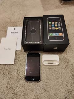 iPhone 2g. Primeira Geração