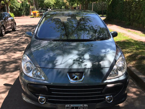 Peugeot 307 Xsi 2.0 Coupe - 45.000 Km Modelo Frances - Full