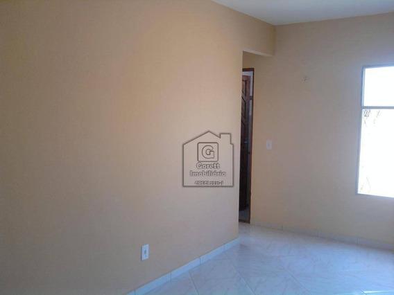 Apartamento Com 2 Dormitórios À Venda Por R$ 100.000 - Ponta Negra - Natal/rn - V1513 - Ap0456