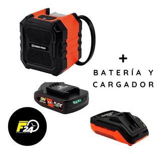 Parlante Bluetooth Dowen Pagio 18v+ Cargador+batería